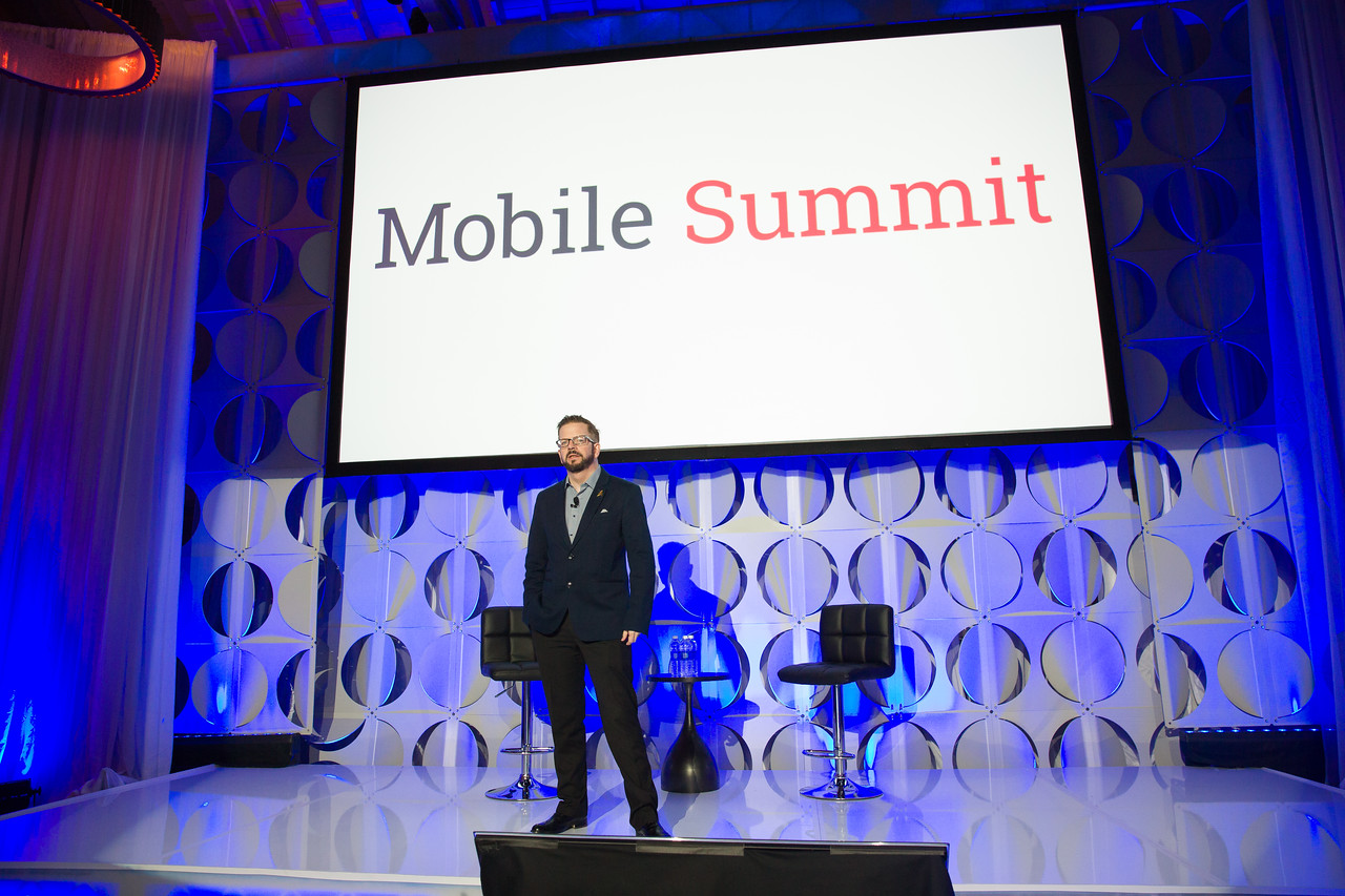 VB #MobileSummit @VentureBeat