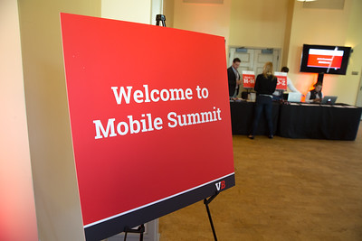 #MobileSummit @VentureBeat