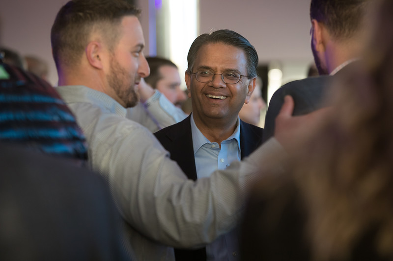 """Venturebeat #Blueprint2018,@VentureBeat Blueprint is a unique event in Reno, NV March 5-7 where over 300 large tech companies, entrepreneurs and economic development folks will come together to accelerate tech prosperity in areas typically seen as """"Flyover Country."""""""
