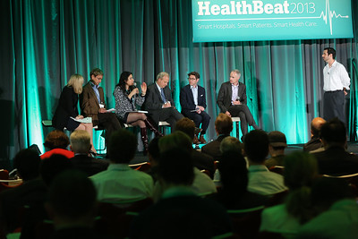 VentureBeat #HealthBeat  2013 @VentureBeat