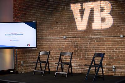 Mobile Data Strategy roadshow mParticle #VB @VentureBeat