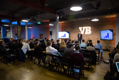 Mobile Data Strategy roadshow @JonCifuentes Jon Cifuentes (VentureBeat) #VB @VentureBeat