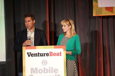 VentureBeat #VBMS #MobileSummit2013