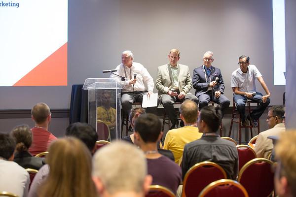 2015 VB VentureBeat's Agile Marketing Roadshow VB