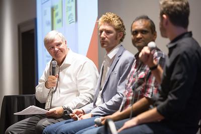 VentureBeat's Agile Marketing Roadshow #VBRoadShow