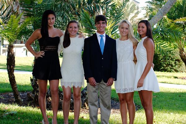 VBHS Homecoming 2014