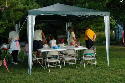 Craft Tent - 01