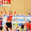 DenizBank AG Austrian Volley League Men 2016/17