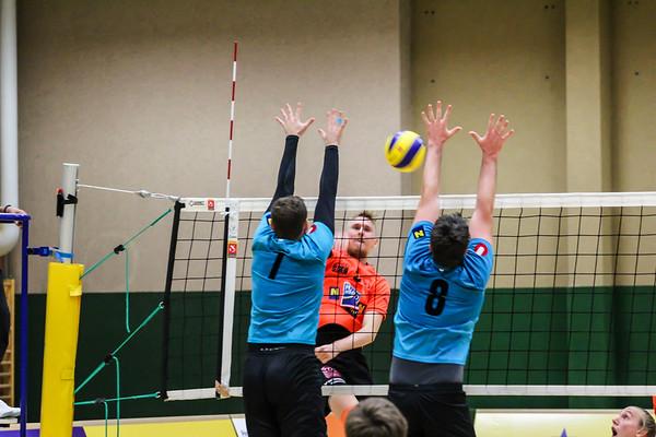 20170930 CUP VCA Amstetten NÖ vs Sportunion St. Pölten