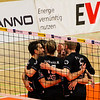 DenizBank AG Volley League Men 2017/18 SG VCA Amstetten NÖ/hotVolleys vs UVC Holding Graz