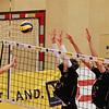 Austrian Volley Cup 17/18 - SG VCA Amstetten NÖ/hotVolleys gg.  SK Posojilnica Aich/Dob