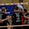 DenizBank AG Volley League Men 2017/18 SG VCA Amstetten NÖ/hotVolleys vs UVC Weberzeile Ried/Innkreis