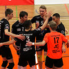 DenizBank AG Volley League Men 2017/18 SG VCA Amstetten NÖ/hotVolleys - UVC Holding Graz