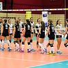 Austrian Volley Cup 2017 Final Four