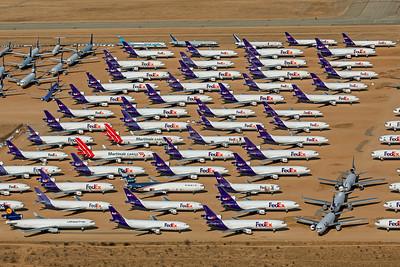 VCV Aircraft Storage Area 8-13-21 16