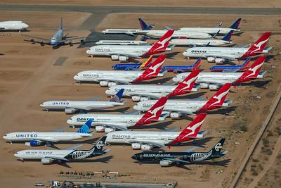 VCV Aircraft Storage Area 8-13-21 2