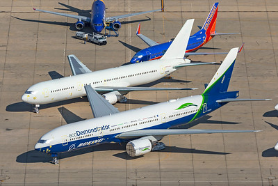 Boeing 777-2J6 N772ET 8-13-21