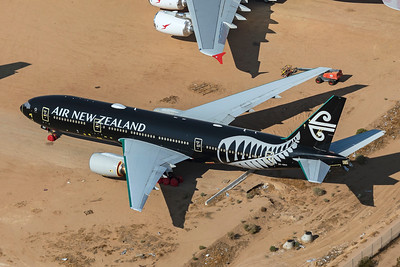 Air New Zealand Boeing 777-219(ER) ZK-OKH 8-13-21 3