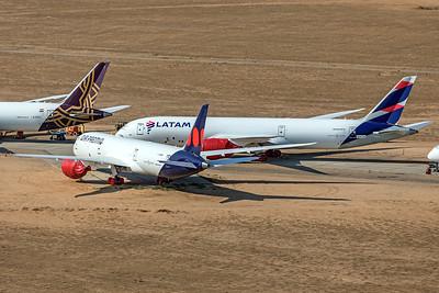 Air Premia Boeing 787-9 Dreamliner HL8389 8-13-21 2