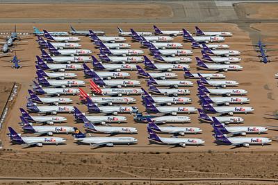 VCV Aircraft Storage Area 8-13-21 3