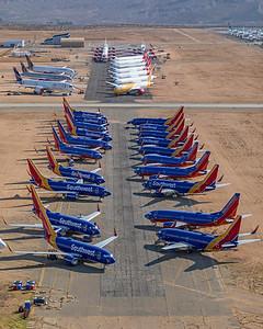 VCV Aircraft Storage Area 8-13-21 4