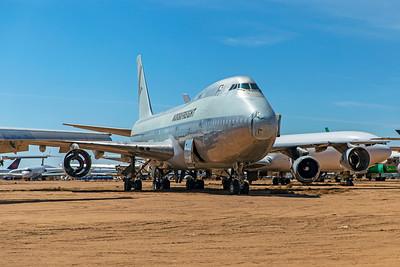 Norskfreight Boeing 747-2L5B(SF) LN-WTJK LN-WTJK B-HMD 4-30-21 4