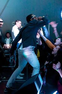 Dub Pistols @ VDub Island 2011