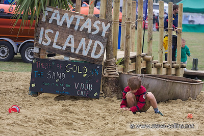 VDub Island 2013