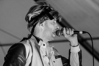 Duran2 at VDub Island 2015
