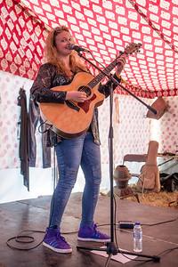 Marlee King at VDub Island 2015