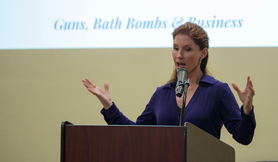 Guns-Bath Bombs & Business 2019-0124