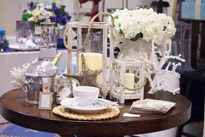 US GRANT- POTTERY BARN