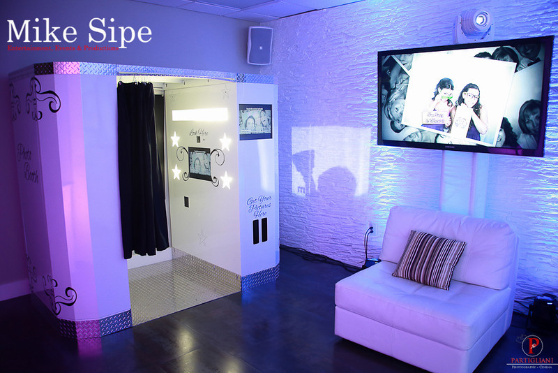 MIKE SIPE  ENTERTAINMENT, EVENT & PRODUCTIONS