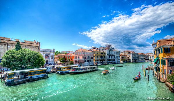 A Venetian Day