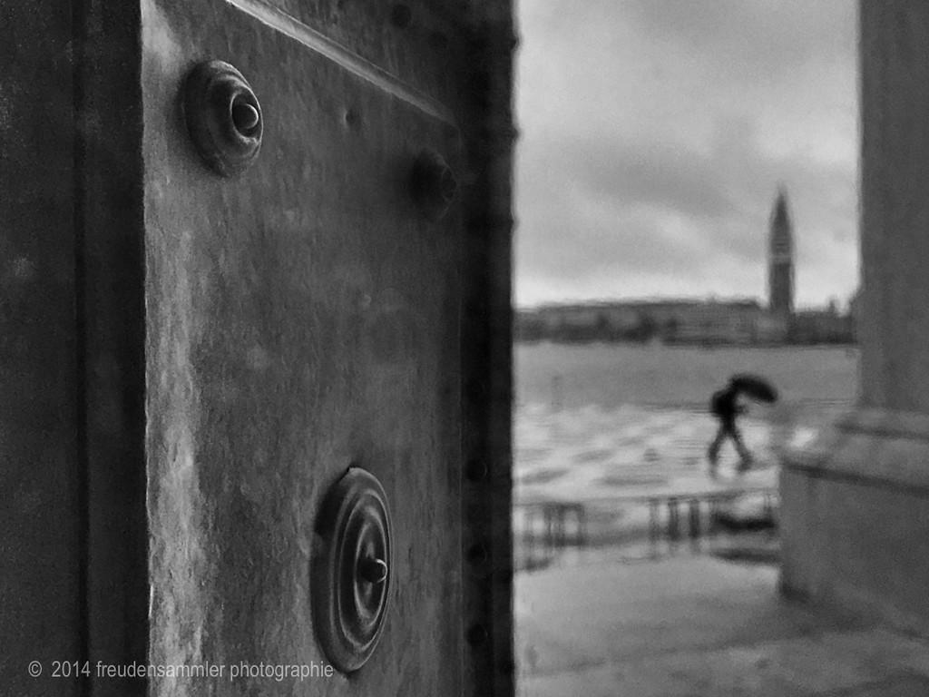 Venice - view from San Giorgio Maggiore Island