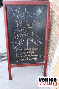 Venice Art Walk and Auctions.  By and for Venice Family Clinic.  http://www.venicefamilyclinic.org/index.php?view=art_walk_auction.  Photos by Venice Paparazzi. VP.  Services.  http://www.venicepaparazzi.com/services.php.  www.venicepaparazzi.com