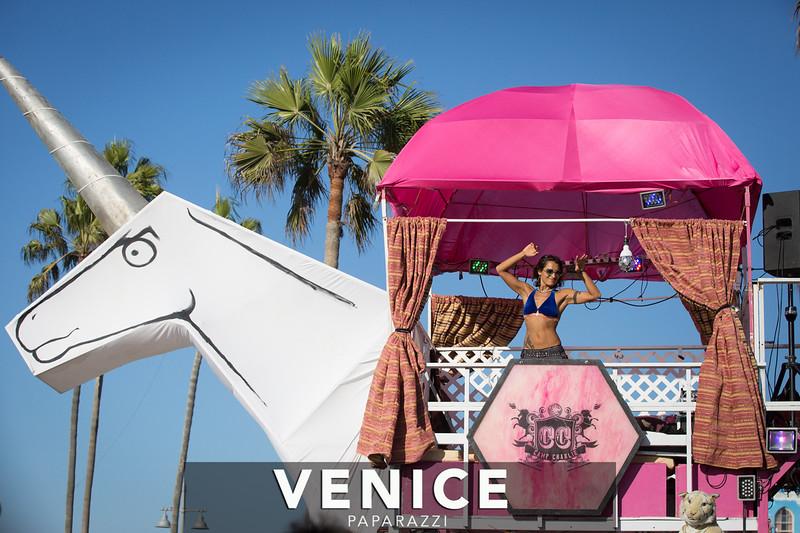 VENICE BEACH FUN EVENTS