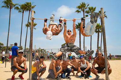 Venice Beach Fun-344