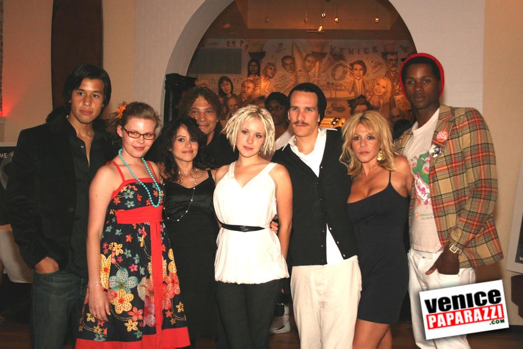 Copy of 0  The Venice Walk Premiere Party at Danny's Deli (10)