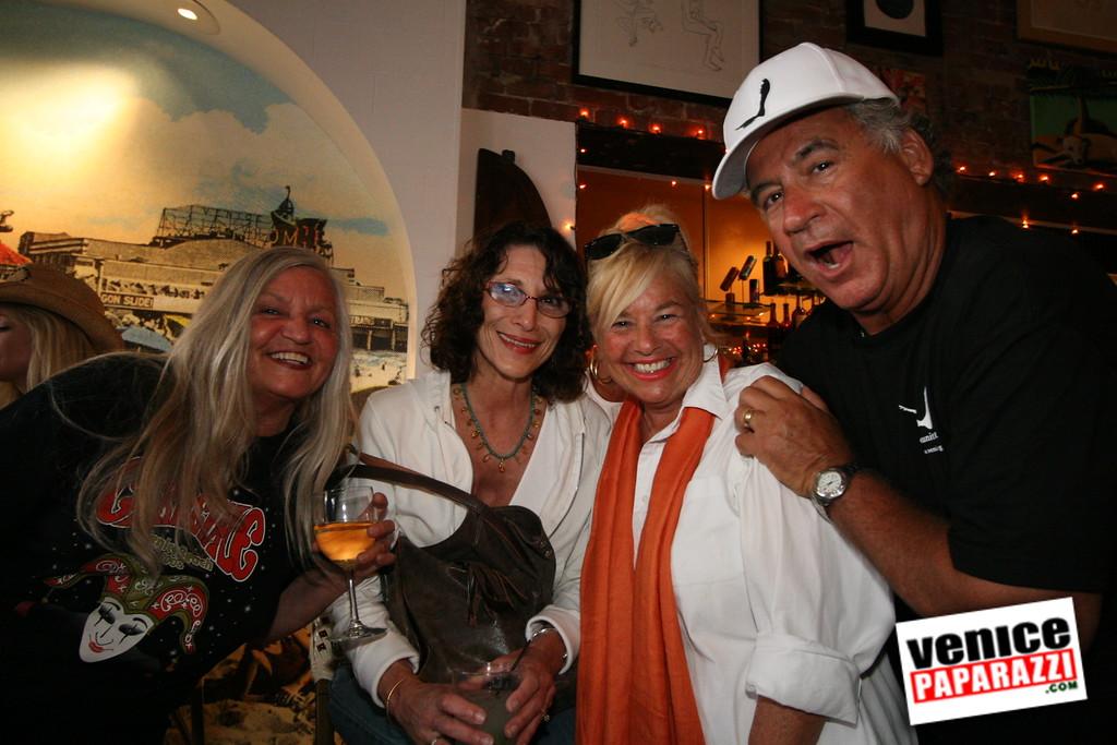 Danny's Deli after hour party     Meet Mrs  Soloman (2)