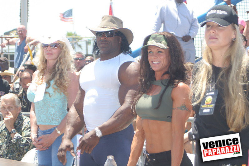 Memorial Day   May 29th Bodybuilding & Figure Contest 050