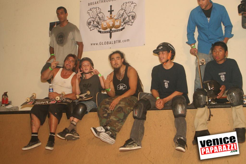 Skaters (154)