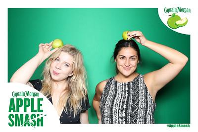 #AppleSmash