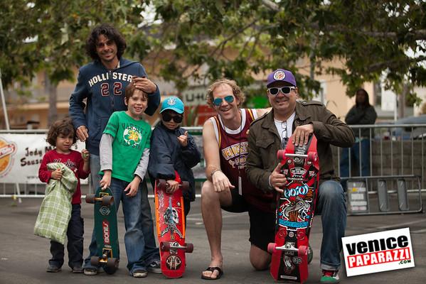 04.13.13 Venice Surf N' Skate Festival