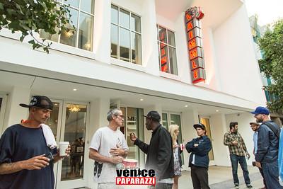08.25.16 Made in Venice - The Movie Opening Night. www.MadeinVeniceMovie.com.  Photo by www.VenicePaparazzi.com