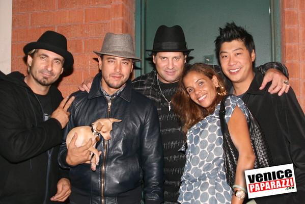 "2007.  Venice Original's 2nd Anniversary and Cesario Montana ""Block's"" Birthday Bash.  Nov. 4th."