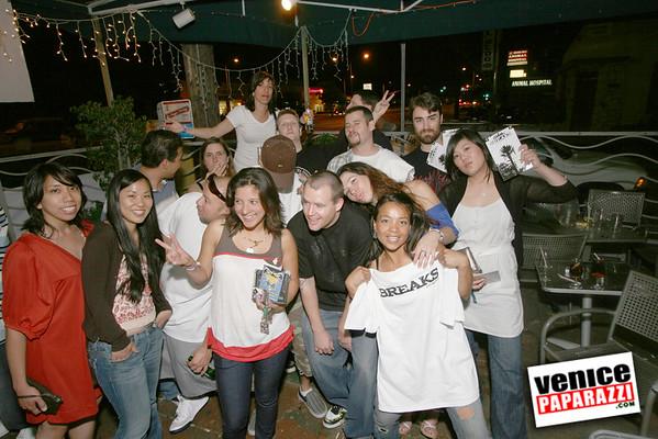 2008 BREAKS MAGAZINE RELEASE PARTY.  www.breaksmagazine.com