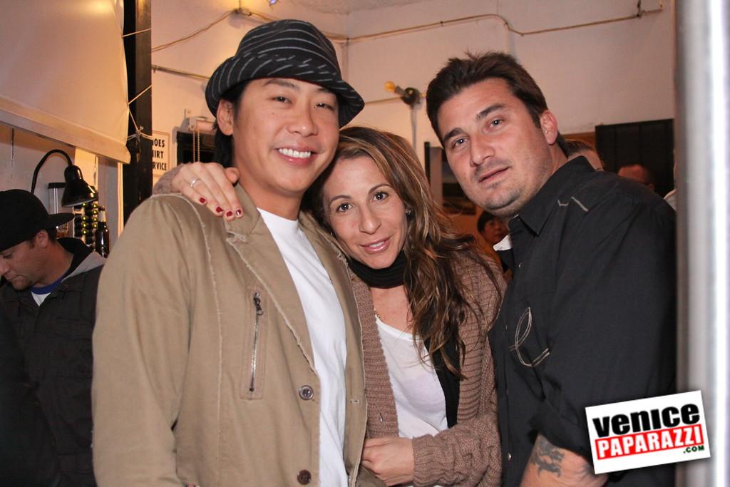 10 04 08   Venice Original   Blocks' B-day party at Hama Sushi   Photos by Venice Paparazzi (14)