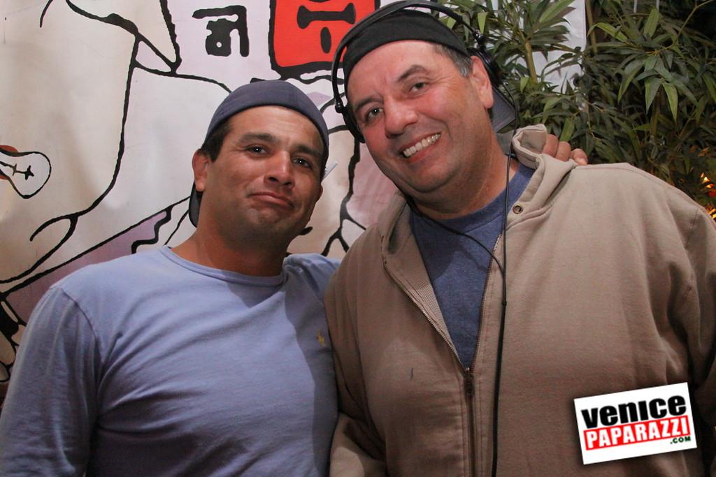 10 04 08   Venice Original   Blocks' B-day party at Hama Sushi   Photos by Venice Paparazzi (34)
