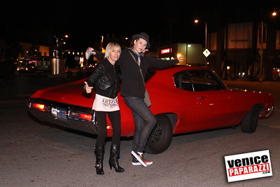 10 04 08   Venice Original   Blocks' B-day party at Hama Sushi   Photos by Venice Paparazzi (247)